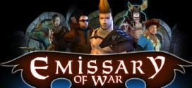 Emissary of War sur Android