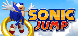 Sonic Jump sur android