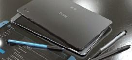 Tableau comparatif Google Nexus 9 Vs iPad Air 2