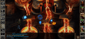 Icewind Dale : Enhanced Edition sur Android