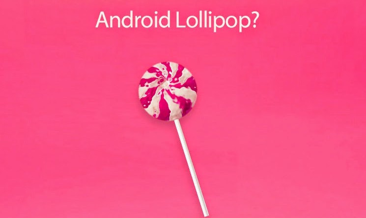 Android lolippop 5.0