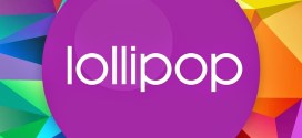 Vidéo : Android Lollipop sur un Samsung Galaxy S5