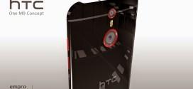 HTC HIMA, Snapdragon 810, 20 megapixels et plus encore