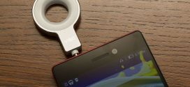 CES 2015 : Lenovo Vibe Selfie Flash