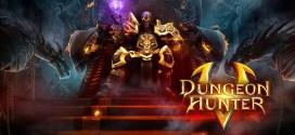 Dungeon Hunter 5 attendu pour 2015
