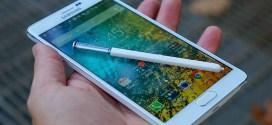 10 astuces pour accélérer votre Galaxy Note 4