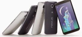 CES 2015 : 6 smartphones sur lesquels gardés un oeil
