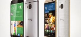 HTC One M9 : Les premières vidéos commerciales présentent le mobile