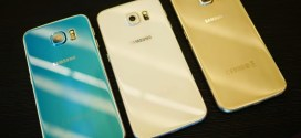Samsung table sur de super vente avec son Galaxy S6 / Edge