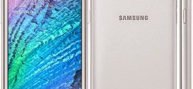 Samsung Galaxy J1 : Le smartphone minimaliste
