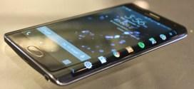 Samsung Galaxy S6 32 Go : 23 Go disponibles pour l'utilisateur