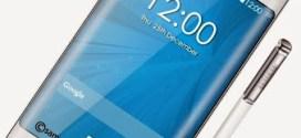 Samsung Galaxy Note 5, Note Edge, Gear A dans la Galaxy 2015