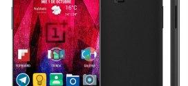 OnePlus 2 : Un lancement en Juillet à 322 $