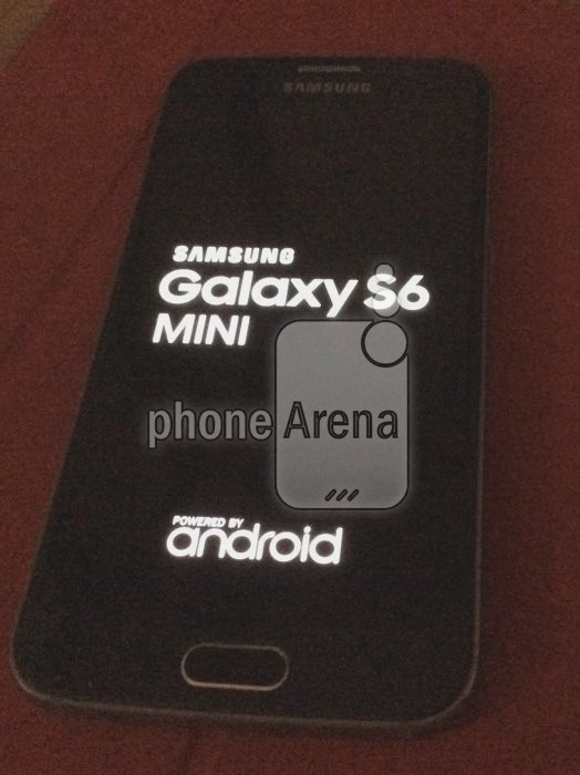Samsung S6 Mini