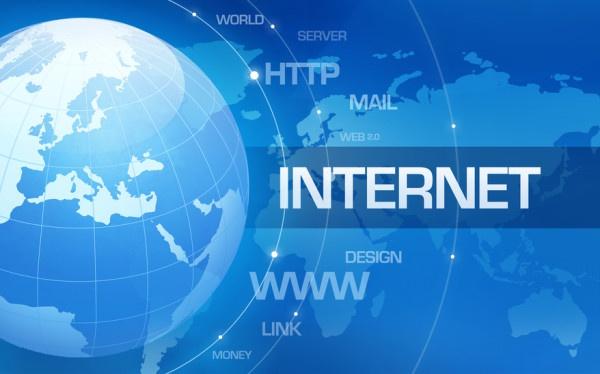 Internet et blog
