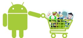 Android : Les boutiques android alternatives