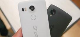 Nexus 5x vs Nexus 5 , faut-il faire le pas ?