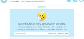Skype : Communiquer avec tout le monde via un lien