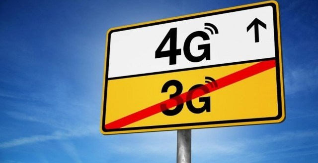 Quelle différence ? 3G vs 4G?