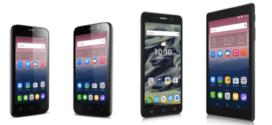 Alcatel OneTouch présentera sa nouvelle gamme PIXI 4 line au CES 2016