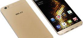 Blu Vivo 5 : présentation Internationale du mobile !