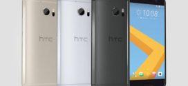 HTC 10 est officiel : découvrez le mobile