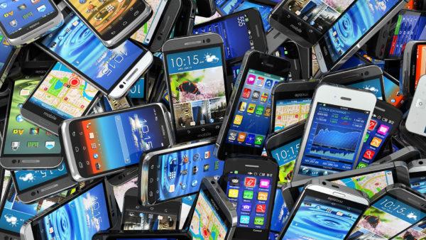 Mobile : Top 5 des smartphones pour gamer