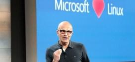 Open Source : Microsoft rejoint la Linux Fondation