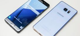 Samsung Galaxy Note 8 : Attention – le téléphone ne charge plus à 0%