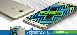 Tecno L9 Plus : Batterie 5000 mAh, écran de 6 pouces