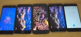 Comparatif : Xiaomi Mi 6 vs OnePlus 3T vs LG G6 vs Pixel XL 6 – Test de Batterie