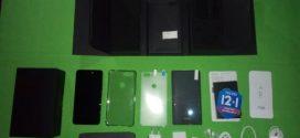 Vidéo : Phantom 8 Unboxing du mobile de Tecno
