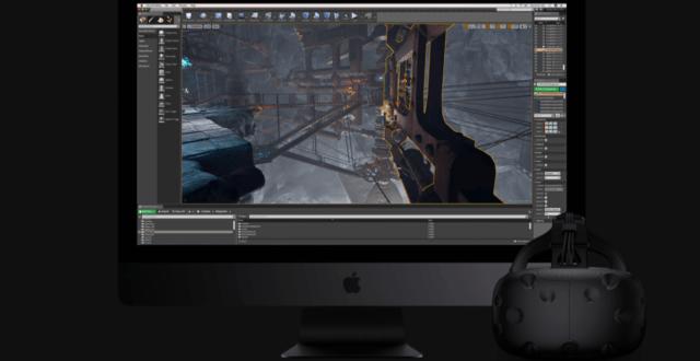 iMac Pro : Les RAM sont uniquement remplaçables par Apple et les revendeurs agréés