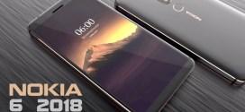 Nokia 7 Plus : Snapdragon 660, deux capteurs Zeiss, découvrez le mobile