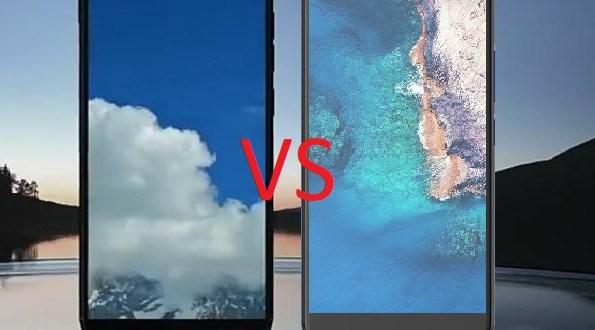 Comparatif mobile : Tecno Camon CM vs Camon CX