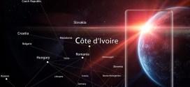 Mobile: Lancement de la marque Doogee à Abidjan
