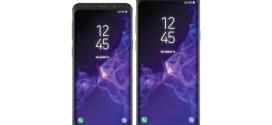 Samsung Galaxy S9 Plus : Des images d'une Pub en fuite
