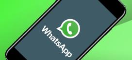 WhatsApp : Limitation du nombre de partages des messages pour lutter contre les fake news