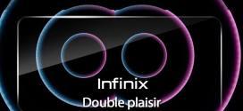 InfinixHot 6Pro :Undouble capteur photo, un processeurSnapdragonet un écran 18:9
