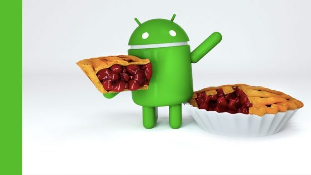Android 9 Pie