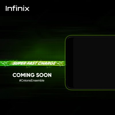Infinix Note 5 Pro