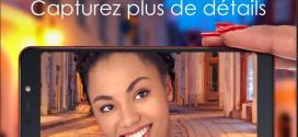 Juste Un Selfie ! itel lance son dernier smartphone S13 de la série selfie sur le marché Ivoirien