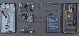 Pocophone F1 : Démontage dans les règles de l'art du mobile