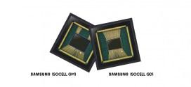 Samsung dévoile de nouveaux capteurs mobiles de 48 MP et 32 MP ISOCELL