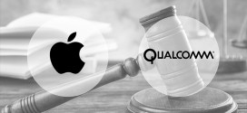 Tech : Qualcomm déclare que Apple doit 7 milliards de dollars de redevance