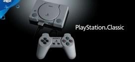 Game : La Sony Playstation Classic offrira 20 jeux, découvrez ici la liste