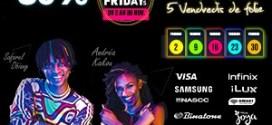 Black Friday Jumia : Les bons plans de la semaine de promotion spéciale