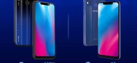 Tecno Mobile: Les Camon 11 Pro & Camon 11 pour des Selfies plus intelligents et un Super grand ECRAN