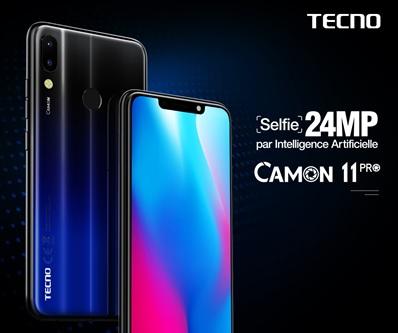 Camon 11 Pro