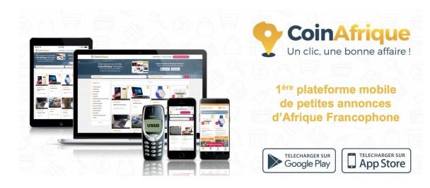 Startup : TRACE investit dans COINAFRIQUE